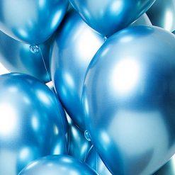Ballonnenmirrorblauw 1