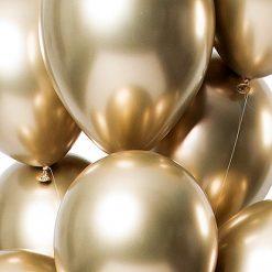 Ballonnenmirrorgoud 2