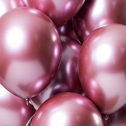 Ballonnenmirrorroze 1