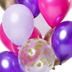 Ballonnenpurpleposh 1