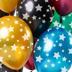Ballonnensterren 1