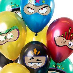 Ballonnensuperhelden 1