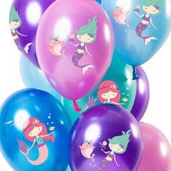 Ballonnenzeemeermin 1