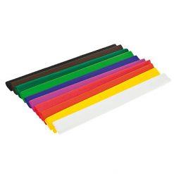 Lier - workshop - knutselen - creatief met kinderen - vloeipapier - floristen - crepepapier - knutselpapier - Fun-Shop