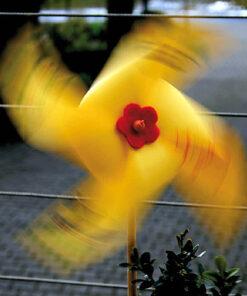Lier - workshop - knutselen - creatief met kinderen - Fun-Shop - windmolen - vlaggen - molentjes - knutselpapier