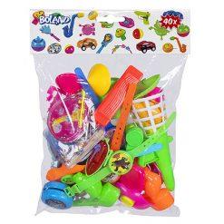 Pinata Vulling Mini Speelgoed - 40 stuks