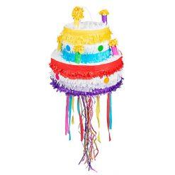Trek Pinata Verjaardagstaart