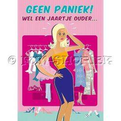 Lier - wenskaart - kaartje - kaartje sturen - cards - verjaardagskaart - muziekkaart - licht - vrouw - grappige kaart