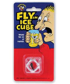 Lier - Fun-Shop - fop artikelen - grappig - grapje uithalen - foppen - voor de gek houden - nep ijsblokje - vlieg in soep