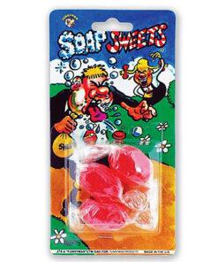 Lier - Fun-Shop - fop artikelen - grappig - grapje uithalen - foppen - voor de gek houden - nep snoepjes - fop snoep
