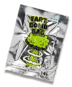 Lier - Fun-Shop - fop artikelen - grappig - grapje uithalen - foppen - voor de gek houden - stinken - fart bomb - bommetjes