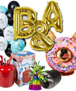 Ballonnen & Accessoires