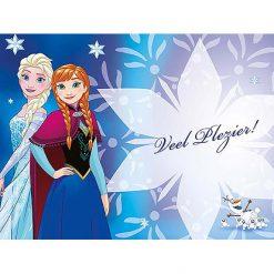 Frozenverjaardag 1