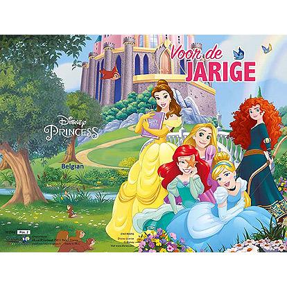 Princessverjaardag 2