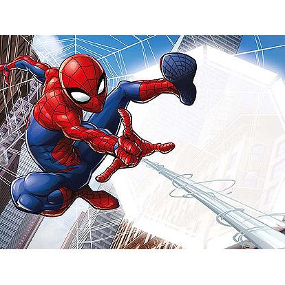 Spidermanverjaardag 1
