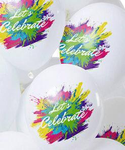 Ballonnen - Lier - feestversiering - Fun-Shop - helium - latex ballon - bedrukte ballonnen - vieren - feesten - party - verjaardag