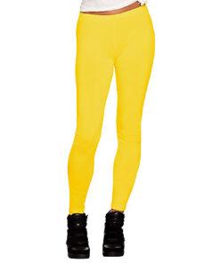 Lier - jaren 80 - 80's - jaren 90 - i love the 90's - kamping kitsch - Fun-Shop - foute party - neon - Fluo dag - gele broek