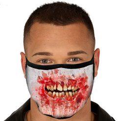 Mondmasker Bloodlust