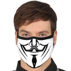 Mondmasker Anonymous