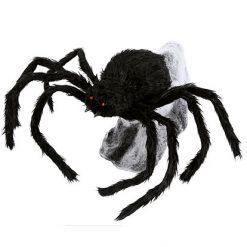 Halloween Decoratie - Lier - wanddecoratie - tafeldecoratie - poppen - spinnen - skeletten - grafzerken - bewegende beelden