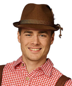 Après ski - Lier - Oktoberfest - bavarian - oostenrijk - duitsland - bierfeest - trachtenmode - Tiroler hoed