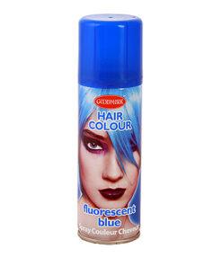 Lier - Carnaval - Halloween - haren kleuren - gekleurde spray - hair color - haarverf - andere haarkleur - fluo haarspray