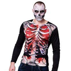 Halloween kostuum - Lier - verkleedkostuums - verkleedkledij volwassenen - griezelen - skelet - schedel - skull - geraamte