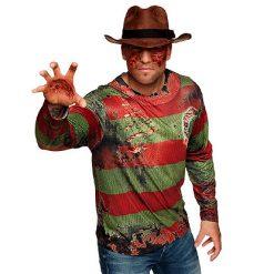 Halloween kostuum - Lier - verkleedkostuum - verkleedkledij volwassenen - film - A Nightmare on Elm Street - serie