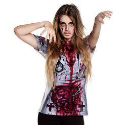 Halloween kostuum - Lier - verkleedkostuums - verkleedkledij volwassenen - griezelen - geest - nurse - dead - enge verpleegster