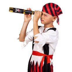 Lier - Carnaval - speelgoed - piraat - themafeest - verrekijker