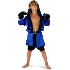 Carnaval kostuum kind - Lier - verkleedkledij kinderen - sport - gevechtsport - boksen - bokshandschoenen - boxer - boxen