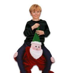 Lier - instapkostuum - funny - Carnaval kostuum kind - verkleedkledij kinderen - dwergen - kabouter - sneeuwwitje