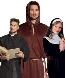 Religieuzen
