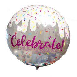 Ballonnen - Lier - feestversiering - Fun-Shop - helium - folie ballon - geboorte - huwelijk - jubileum - verjaardag