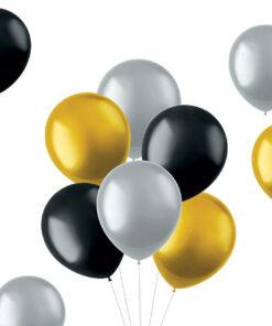 Ballonnen - Lier - feestversiering - helium - verjaardag - party - feest - communie - huwelijk - gekleurde ballonnen