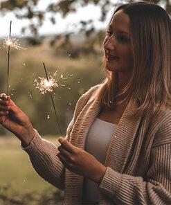 Lier - Verjaardag - Nieuwjaar - Huwelijk - verjaardagskaars - vuurwerk - sterrenstokje - zwavelstokjes - kerststokjes
