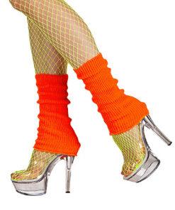 Lier - Fun-Shop - Carnaval - neon fluo - fluodag - orange - fel oranje - fluo oranje - blacklight - party - feesten - kamping kitch