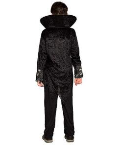 Halloween kostuum - Lier - verkleedkostuums - verkleedkledij kinderen - griezelen - vampier - renaissance