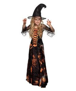 Halloween kostuum - Lier - verkleedkostuum - verkleedkledij kinderen - griezelen - heksenhoed - bezems - hekserij