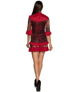 Halloween kostuum - Lier - verkleedkostuum - verkleedkledij volwassenen - clown - horror - griezelen