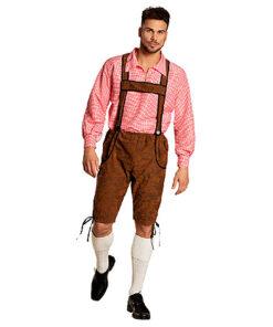 lederhosen - Après ski - Lier - Oktoberfest kleding - bavarian - oostenrijk - duitsland - bierfeest - trachtenmode - trachtenhosen