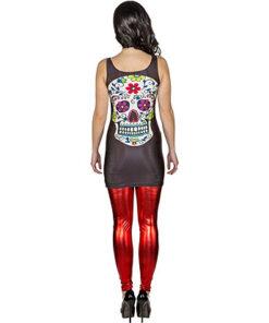 Halloween - Lier - Day of the dead - dia de los muertos - dag van de doden - schedels - mexico - feest - skulls - kleurrijk