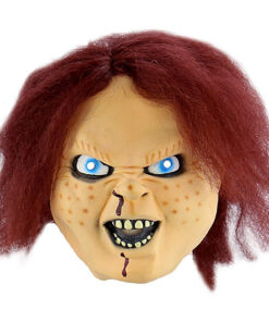 Masker Chucky