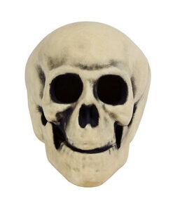 Halloween Decoratie - Lier - piraten - Halloween versiering - decor - lichtgevende ogen - skelet - schedel - skull